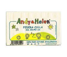 FEDERA CULLA ANDY & HELEN ART 022 COLORE A SCELTA 30X40 CM