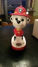 Paw Patrol Marshall Bobblehead Lake County Captains Limited Edition