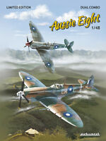 Eduard Models 1/48 Aussie Eight - Spitfire Mk. VIII in Australian service