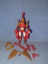 "Mighty Morphin Power Rangers 2010  ""Morphin Red Ranger"""