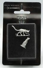 Dark Sword DSM-7644 Huge Fae Cats Stephanie Law Masterworks Fairy Animals Pets