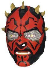 Star Wars Electronic Helmet/Mask Darth Maul