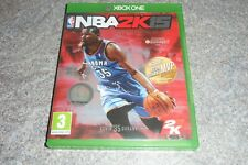 NBA 2K15 (Microsoft Xbox One)