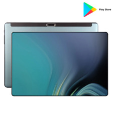 Tablet 4G LTE 6GB RAM 128GB ROM 1280*800 IPS WiFi 10.1 inch - Android 9.0 - GPS