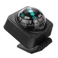 Pocket Car Dashboard Compass Mini Ball Dash Mount Navigation for Outdoor Hiking