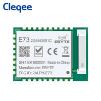 Bluetooth Transceiver Wireless Module SMD E73-2G4M08S1C BLE 5.0 2.4GHz nRF52840