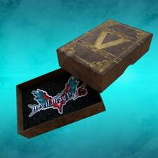 DEVIL MAY CRY 5 Collector's Edition Logo Pin