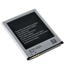 New High capacity replacement battery for Samsung galaxy s3 GT-i9300 2100mAh neo