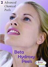 Advanced Chemical Peels Beta Hydroxy Facial Video DVD