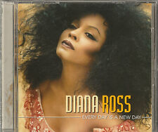 Diana Ross: Every Day Is A New Day      CD