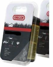 "Oregon Chainsaw Chain For 18"" Bar 21LP TWO PACK 72 Link"