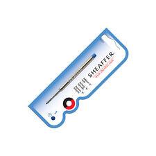 Sheaffer Ballpoint Refill Fine Blue 99324