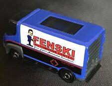 "MINT 2019 Matchbox /""MBX Service Crew/"" International® eStar BLUE BOX STACKS"
