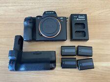 Sony Alpha A7 II 24.3MP Digital Camera - Black (Body & Accessories)