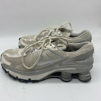 Women's Nike Shox Turbo Plus VII Running Shoes Size 9 Running Sneaker
