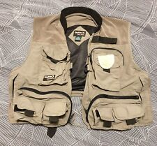 New listing Guide Series Fishing Vest 7 Pockets - Size Large