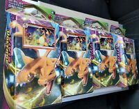 Official Pokemon Vivid Voltage Charizard Theme Deck Sealed.