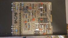 Allen Organ Mos 2 Theatre Organ, Tone and Noise Generator Board