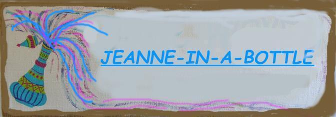 Jeanne-in-a-Bottle Shop
