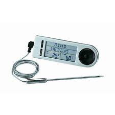 RÖSLE BBQ Barbecue - Kerntemperaturmesser / Kerntemperaturthermometer