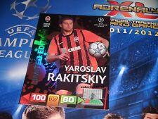 Panini Adrenalyn Champions League 2011-2012 Limited Edition Yaroslav Rakitskiy