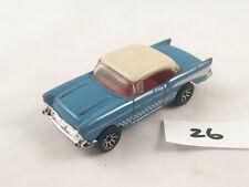 Matchbox 1957 Chevrolet Bel Air (Burger zone Adventure Set) Voiture Diecast 2006