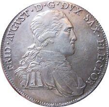 Sajonia DAV 2701 una fina marck Friedrich agosto de 1805 en SS + 645003