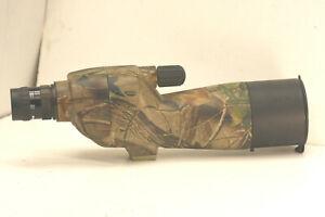NIKON        15-45 x 60 zoom  spotting scope  bright & clear     great buy