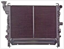 MODINE 2809 Radiator fits Silverado 1500 2500 Sierra 1500 2500 4.8L 5.3L 1999-04