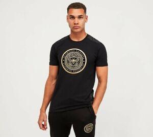 Glorious Gangsta Irvas T-Shirt jet black