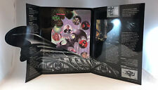 BATMAN FOREVER 1995 Skycaps PROMO PRESS FOLDER Batmobile