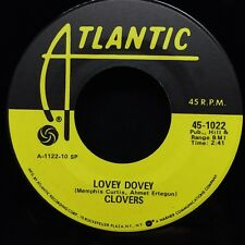 """CARDINALS~You Are My Only Love/Lovie Darling (7"""", 45RPM, Atlantic 45-995) NEW!!"""