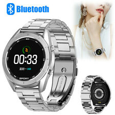 Luxury Smart Watch Heart Rate Monitor Message/Calls Reminder Sport for Men Boys