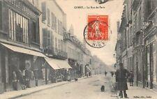 COSNE - La rue de Paris