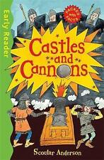 CASTLES AND CANNONS / SCOULER ANDERSON9781444015645