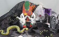 Halloween Assorted Lot Decor Props