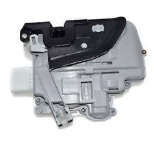 Door Lock Actuator Front Driver Side For VW Passat Tiguan Seat Ibiza Audi Q7