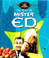 Best of Mister Ed Volume Two DVD FACTORY SEALED NEW FREE SHIPPING TRACKING US