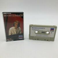 Richard Clayderman Cassette Tape DECCA