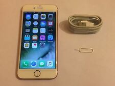 APPLE IPHONE 6S - 16GB - ROSE GOLD (UNLOCKED) SMARTPHONE EXCELLENT CONDITION