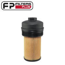 P7436 Baldwin Oil Filter with Lid F-Truck 6.0L/6.4L T/Diesel 2003 to 2010 57312