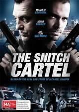 The Snitch Cartel (DVD) - ACC0374