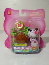 2002 Hello Kitty Panda Dream World Happy Forest Figure Bandai Sanrio