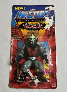 Masters of the Universe Hordak Vintage Sealed 1984