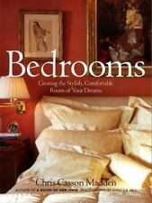 NEW - Bedrooms: Creating the Stylish, Comfortable Room of Your Dreams