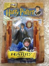 New Harry Potter And Hedwig Action Figure By Mattel