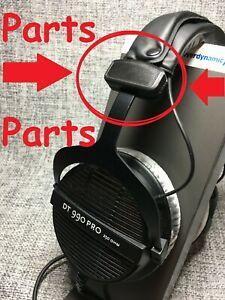 Beyerdynamic Slider parts for DT 770 / DT 880 / DT 990 Pro