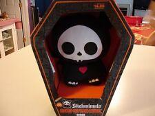 Skelanimals Glow In The Dark Plush Toy - 2009 - Diego -Target Exclusive - New