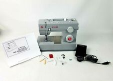 Singer Heavy-Duty Sewing Machine #4423 with Accessories/Foot Pedal
