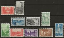SC 740-9  --NATIONAL PARKS ISSUE--MIXED CONDITION9--66